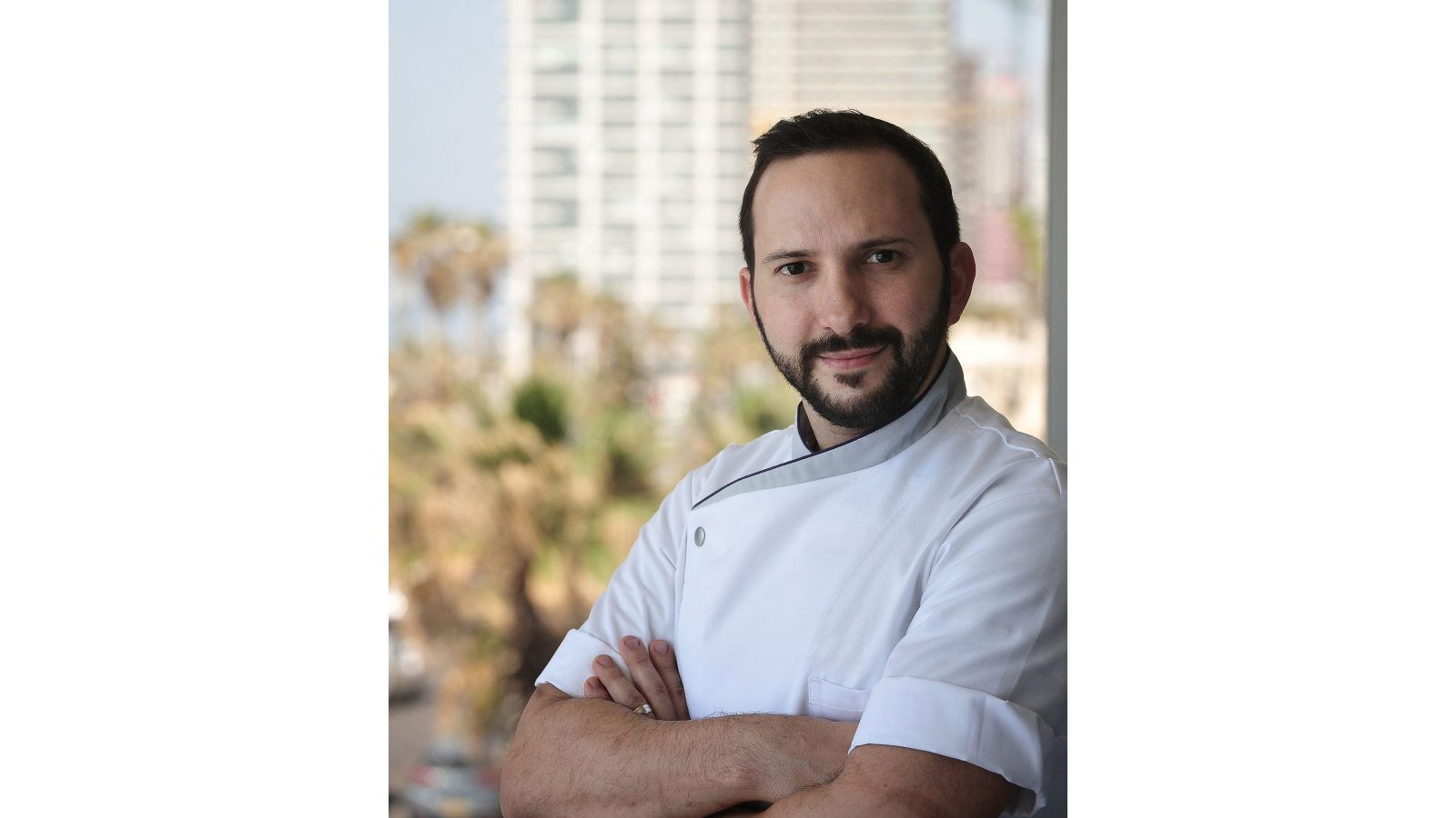 Chef Mor Cohen truly started following his vocation as early as of 3-years-old. The 31-year-old Israeli completed his training at the famed London culinary school, Le Cordon Bleu.  Followed by professional milestones at the Ritz Club London, the French Em
