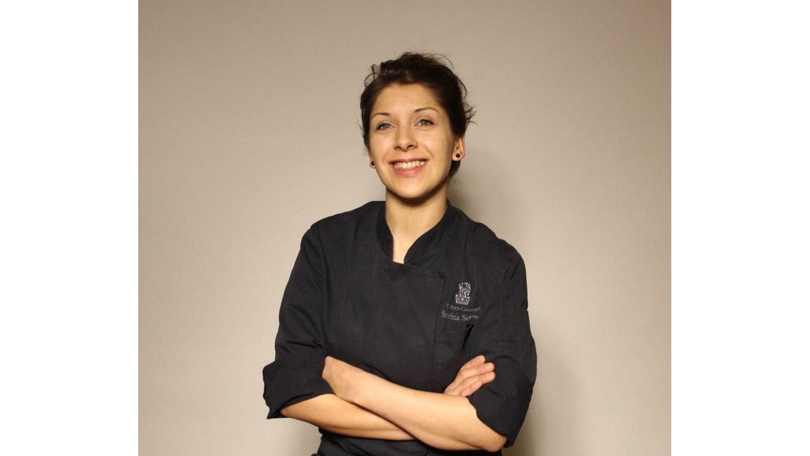 Chef Sabrina Schanz from the Ritz Carlton Berlin will be a the 2017 Culinary Safari in Mallorca.