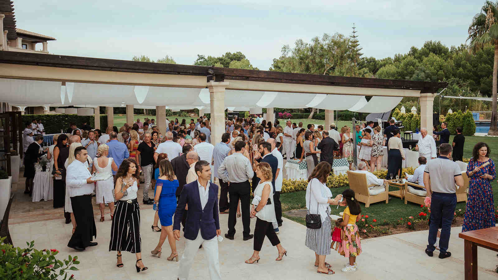 7th edition of Safari Culinary at the St. Regis Mardavall Majorca Resort