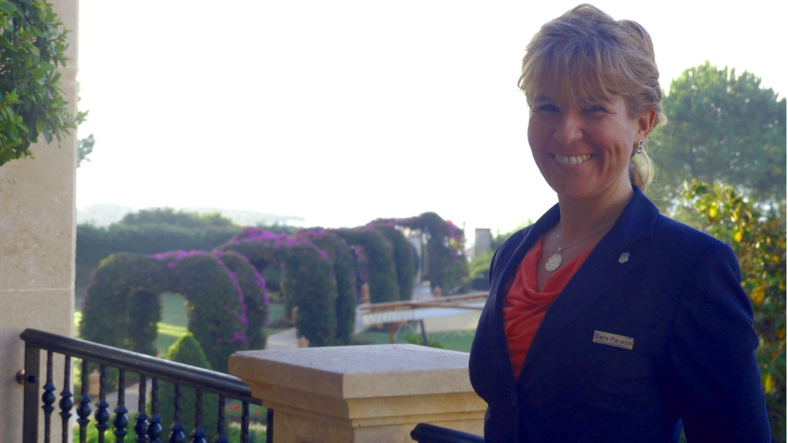 Sara Parada Sales Manager - Events at The St. Regis Mardavall Mallorca