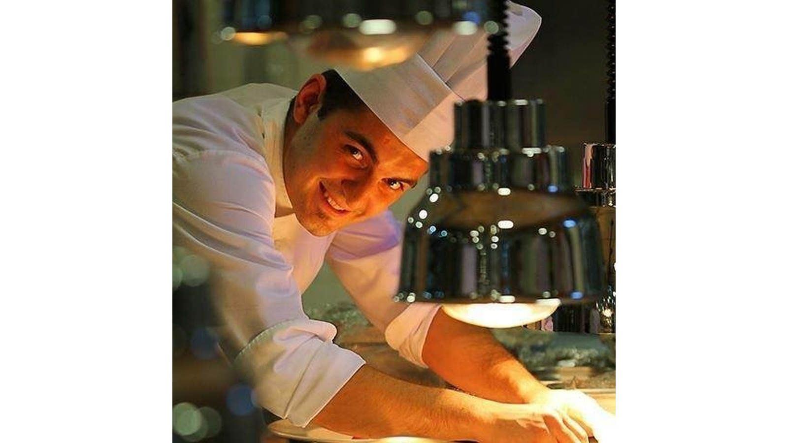 Chef Serhat Eliçora from the St. Regis Istanbul will be cooking at the Culinary Safari 2017 in Mallorca.