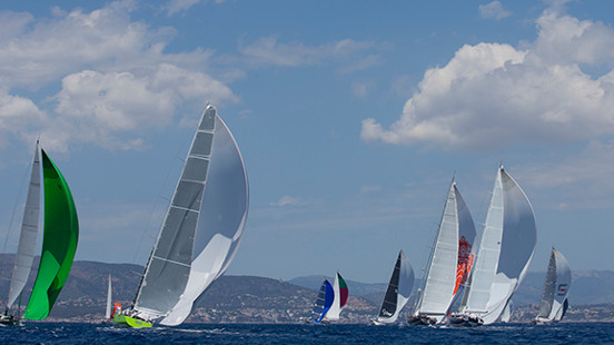 Superyacht Cup 2018| The St. Regis Mardavall Mallorca