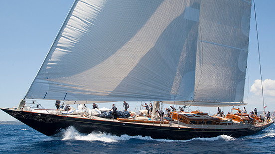 Superyacht Cup 2018 | The St. Regis Mardavall Mallorca