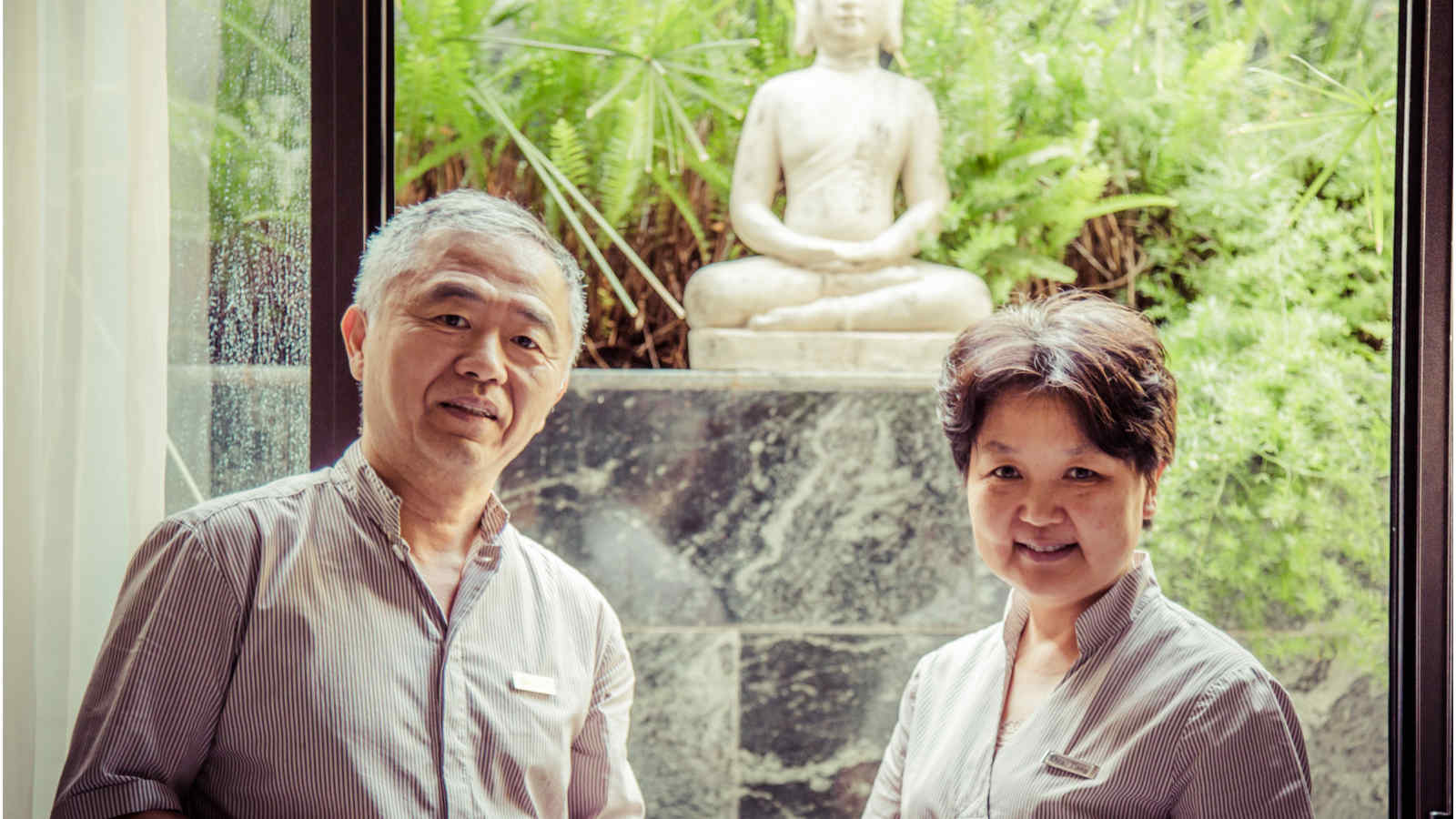 The greater experts on Chinese Medicine Treatments in Europe at Arabella Spa Majorca