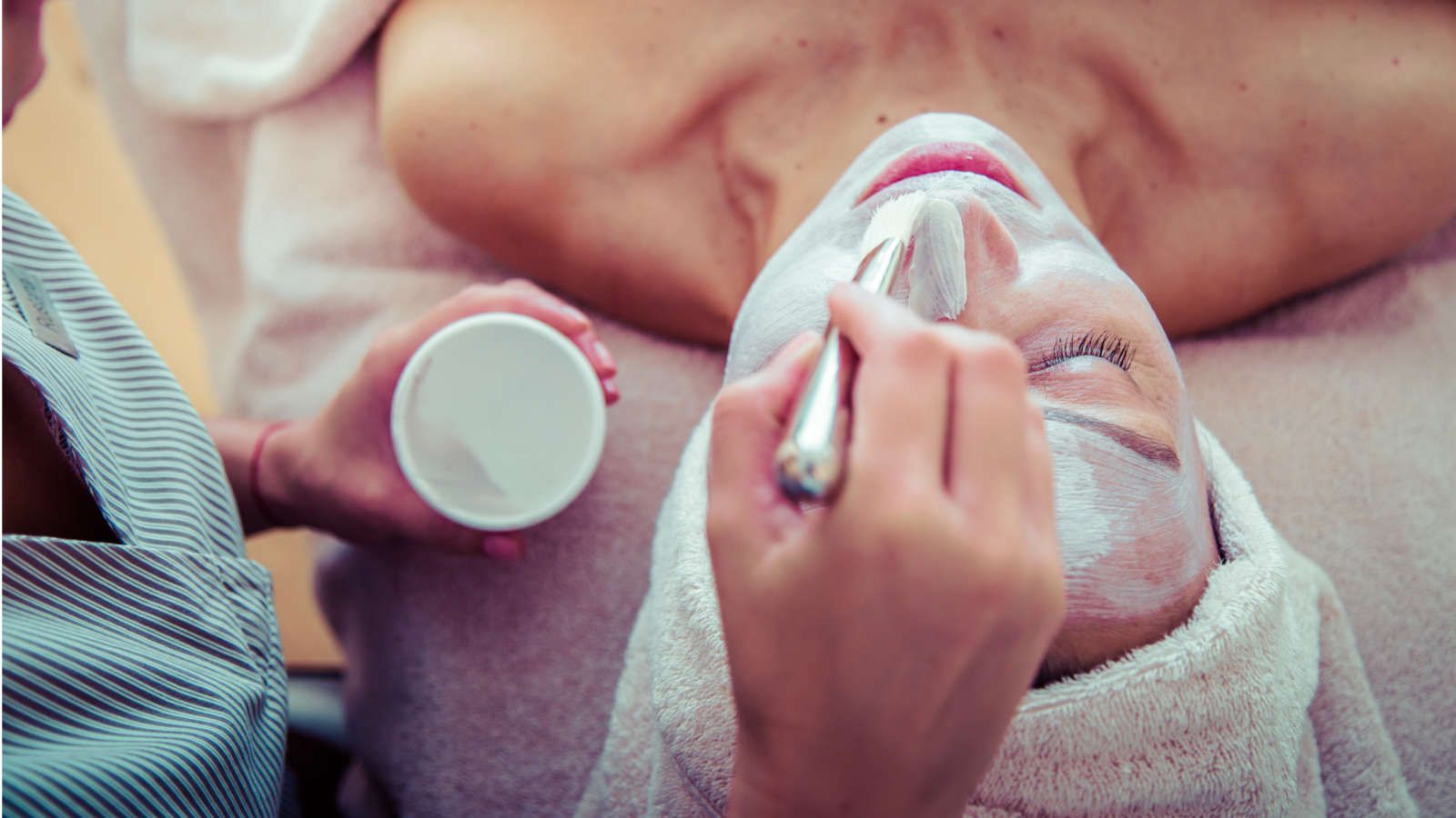 Peeling & Facial treatments at Arabella Spa Mallorca