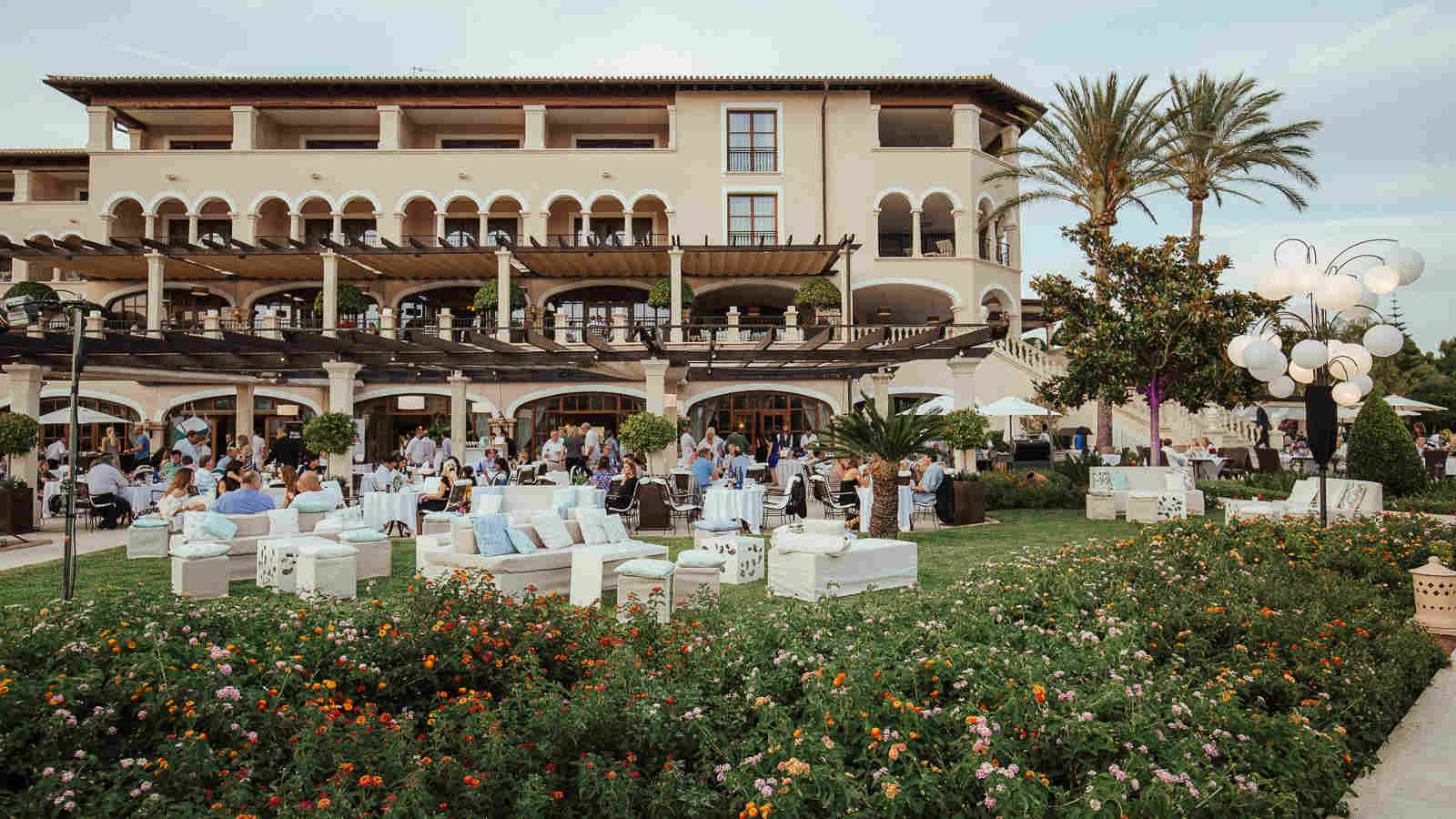 An exclusive tasting experience at The St.Regis Mardavall Majorca