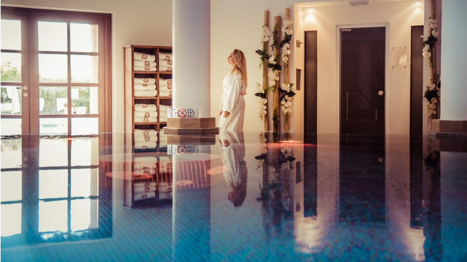 Spa Daily Ritual at The St.Regis Mardavall Mallorca Resort